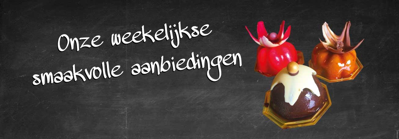aanbiedingen | Broodspeciaalist Bart van Iersel