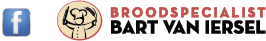 Facebook | Broodspecialist Bart van Iersel